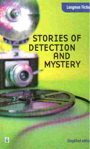 Stories of Detection and Mystery