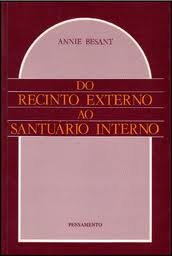 Do Recinto Externo ao Santuário Interno