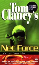 Net Force Virtual Vandals