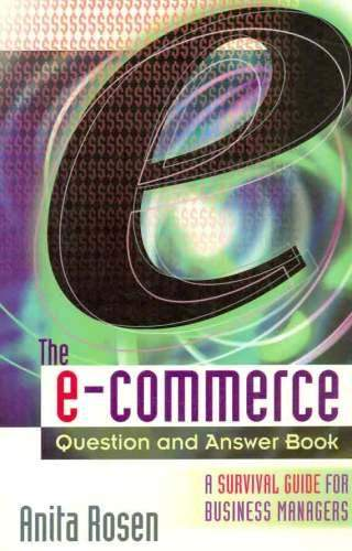 The E-commerce: Question and Answer Book