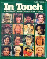 In Touch - a Beginning American English Series - Students Book 2