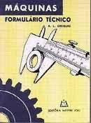 Máquinas Formulário Técnico