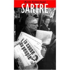 Sartre - Pocket