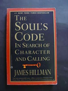 The Souls Code - in Search of Character and Calling