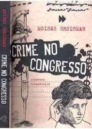 Crime no Congresso