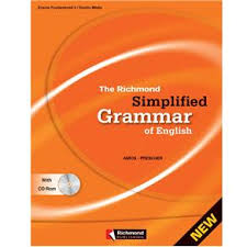 The Richmond Simplified Grammar of English