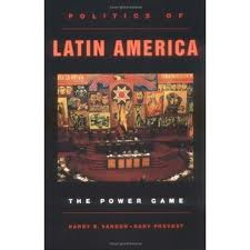 Politics of Latin America - the Power Game