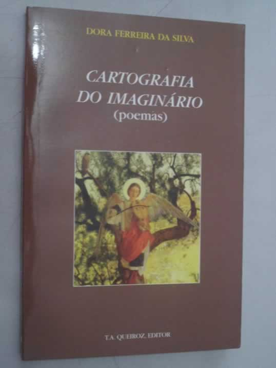Cartografia do Imaginário (poemas)