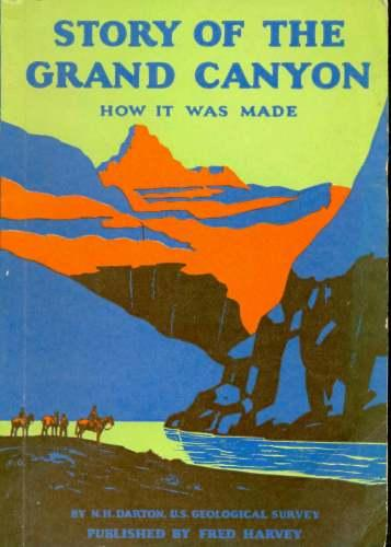 Story of the Grand Canyon
