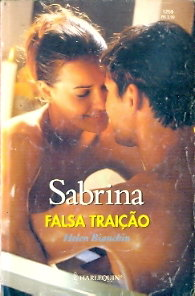 Falsa Traição - Sabrina