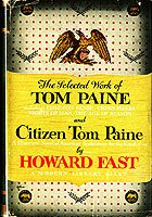 The Selected Work of Tom Paine and Citizen Tom Paine