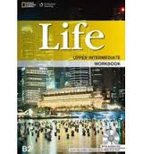 Life Upper Intermediate With Cd - B2: Students Book
