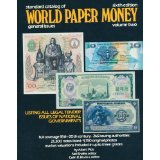 Standard Catalog of World Paper Money Volume Two