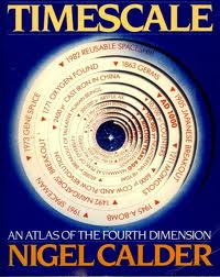 Timescale - An Atlas of Fourth Dimension