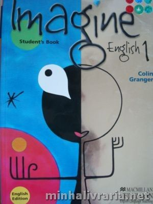 Imagine English 1 - Students Book