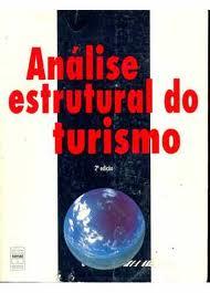 Análise Estrutural do Turismo