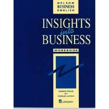 Insights  Into Business  Workbook