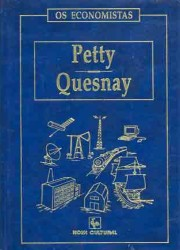 Os Economistas - Petty / Quesnay - 69327