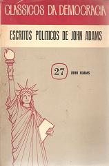 Escritos Politicos de John Adams