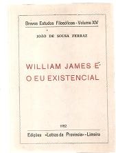William James e o Eu Existencial
