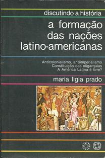 A Formação das Nações Latino-americanas