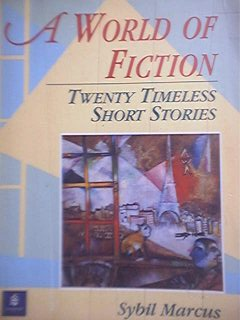 A World of Fiction-twenty Timeless Short Stories