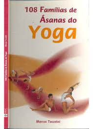 108 Familias de Asanas do Yoga