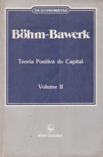 Teoria Positiva do Capital - Volume 2