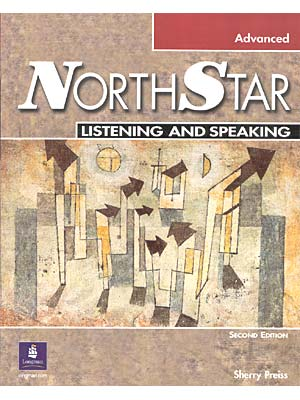 North Star Focus on Listening and Speaking Advanced
