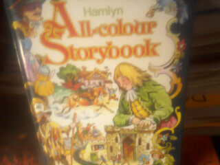 All-color Storybook