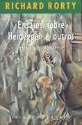 Ensaios sobre Heidegger e outros
