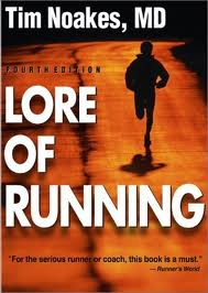 Lore of Running - Fourth Edition