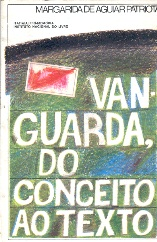 Van-guarda, do Conceito Texto