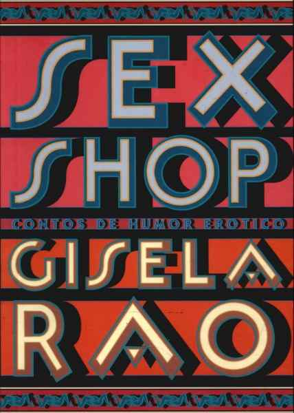 Sex Shop - Contos de Humor Eroticos