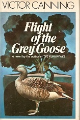 Flight of the Grey Goose