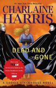 Dead and Gone a Sookie Stackhouse Vol. 9 *novo*
