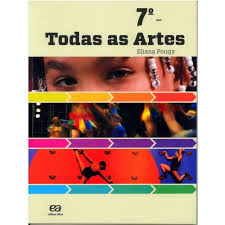 Todas as Artes 6º Ano