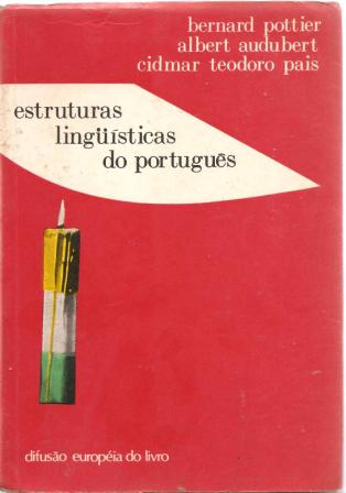 Estruturas Linguisticas do Portugues