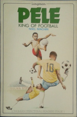 Pelé King of Football