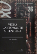 Velha Cartomante Setentona in Revista Exu 26