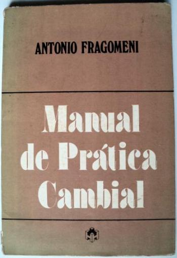 Manual de Pratica Cambial