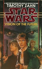 Star Wars Vision of the Future