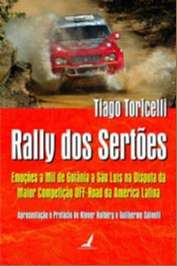 Rally dos Sertoes