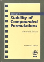 Trissels Stability of Compounded Formulations Second Edition