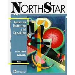 Northstar - Focus on Listening and Speaking / High Intermediate