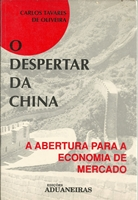 O Despertar da China- a Abertura para a Economia do Mercado