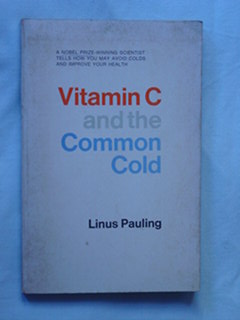 Vitamin C and the Common Cold