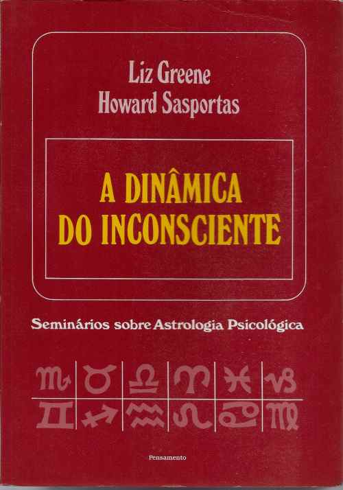 A Dinâmica do Inconsciente