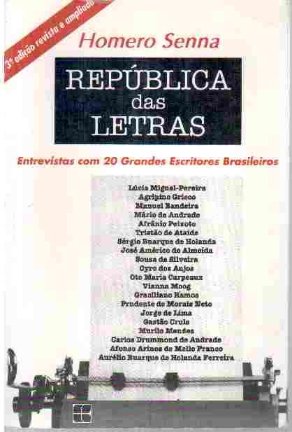 República das Letras