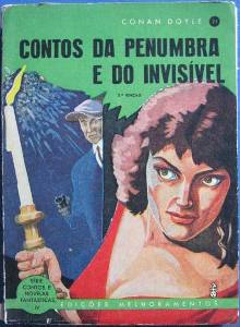 Contos da Penumbra e do Invisível